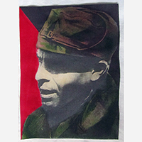 Durruti Patch